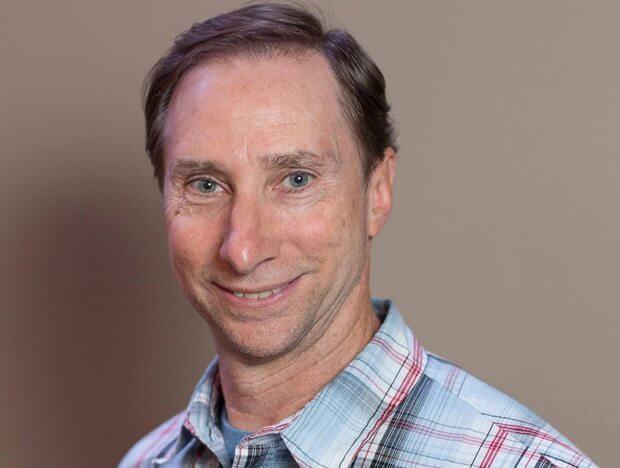 Bruce Cramer