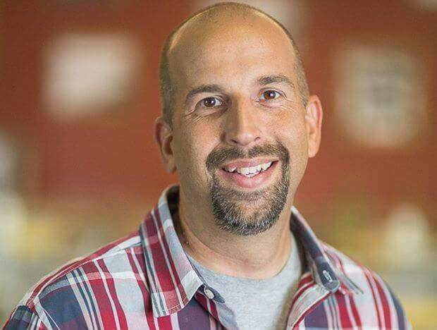 Jim Sheldon