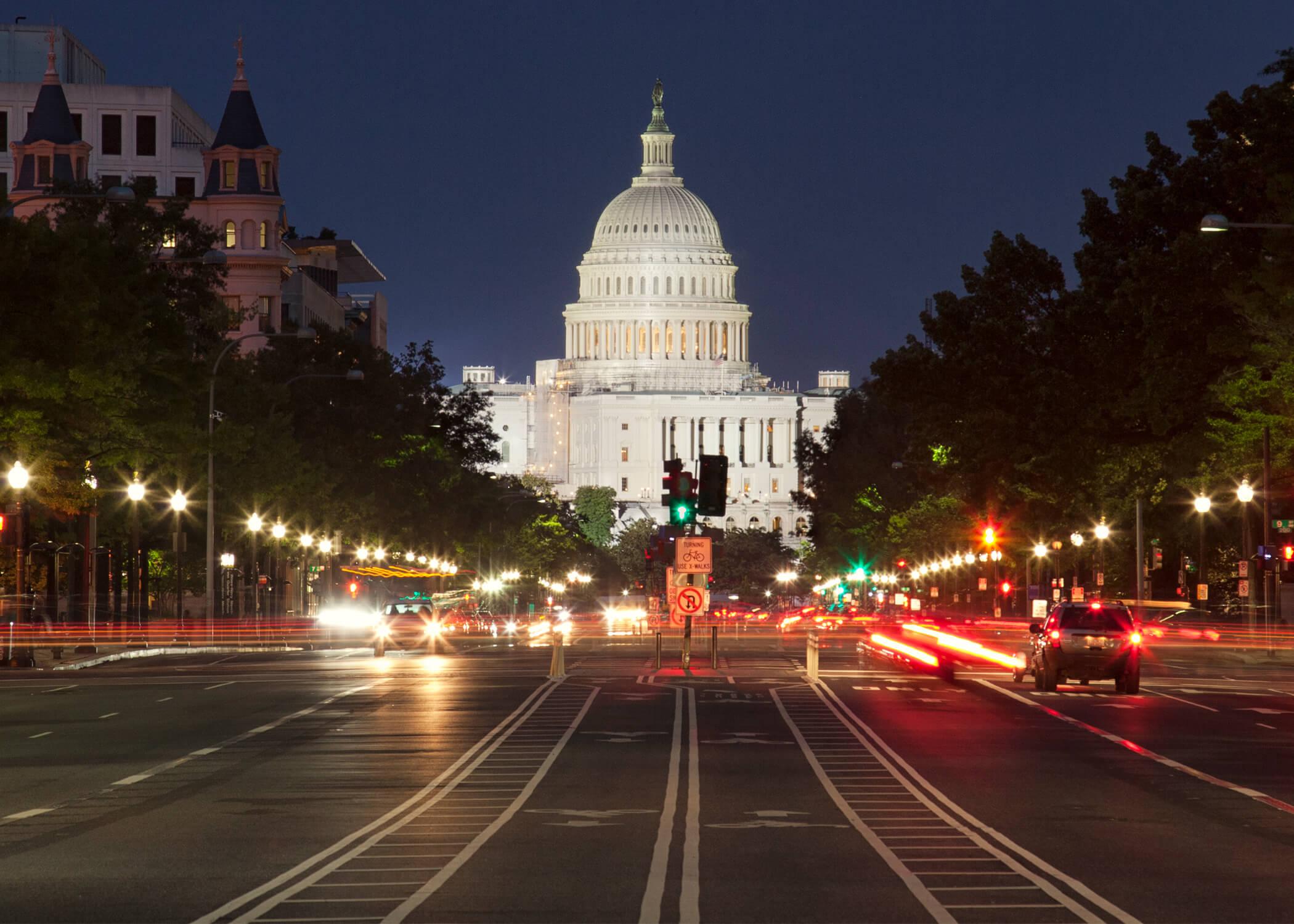 XP Mega Metro – Washington DC