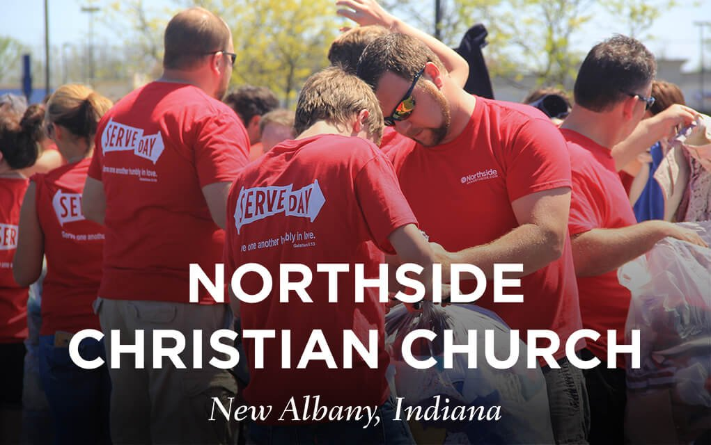 Among the People: Northside Christian Church