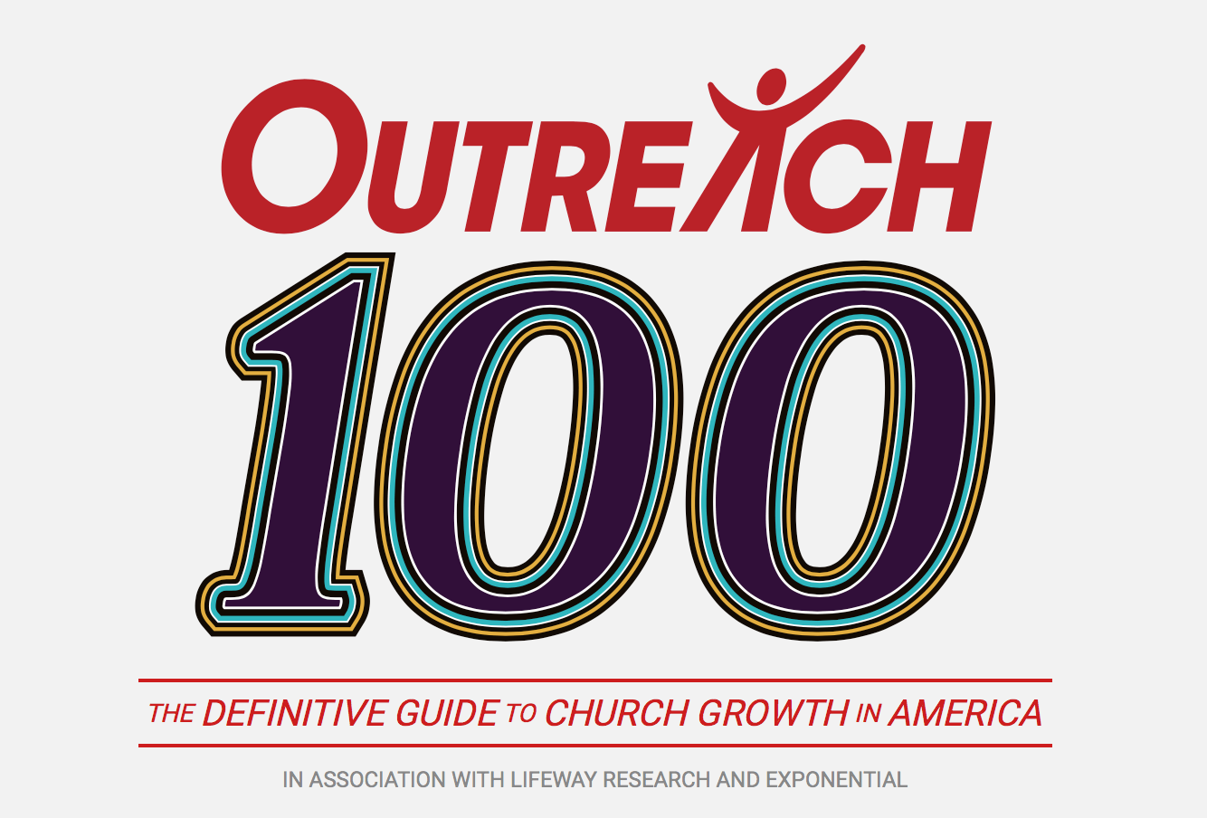 Learning from America's Top 100 Churches